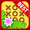BEST TIC TAC TOE and Friends icon