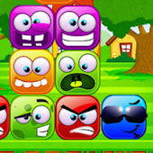 Happy Angry Birds Facemove