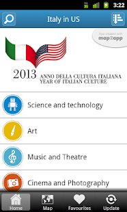 Italy in US 2013- screenshot thumbnail