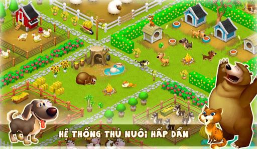Farmery - Game Nong Trai  screenshots 3