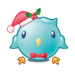 Tweecha Theme P:Christmas Icon