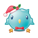 Tweecha ThemeP:Christmas Icon