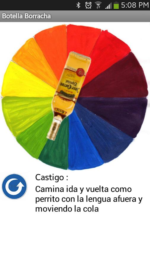 Botella Borracha- screenshot