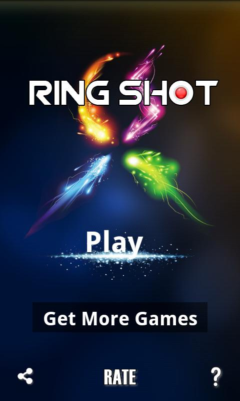 Ringshot - screenshot