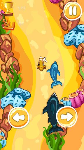 玩免費冒險APP|下載海洋追逐 app不用錢|硬是要APP
