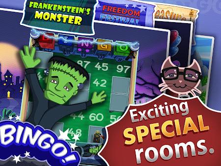 BINGO Club - FREE Online Bingo 2.5.5 screenshot 435786