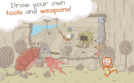 Draw a Stickman: EPIC Screenshot 4