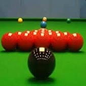 Arabian Billiards and Snooker