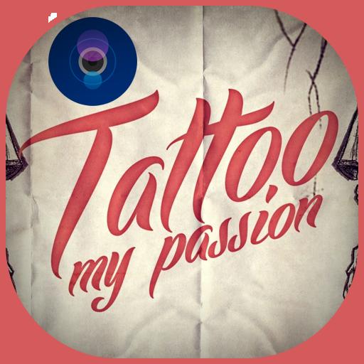 My Name Tattoo Creator 生活 App LOGO-硬是要APP