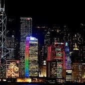 [AL] Hong Kong I  -Lite- Theme