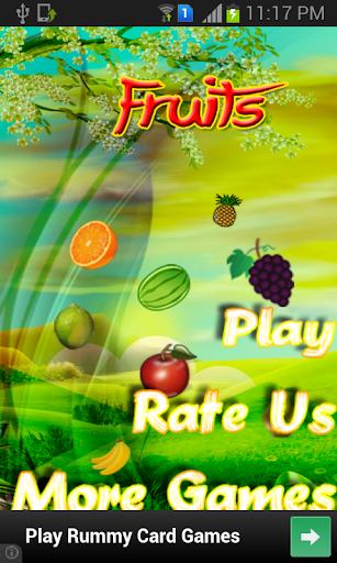 Farm Fruits 2048