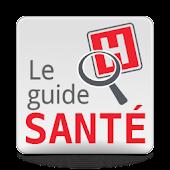 Le Guide Santé