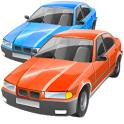 CarsFinder icon