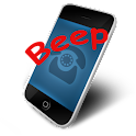 Meeting Beep – Widget logo