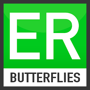 Easy Recorder GB Butterflies