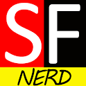 SourceFed Nerd icon