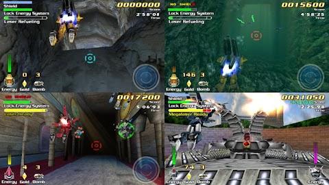 ExZeus Arcade Screenshot 20