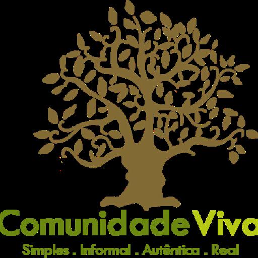 Comunidade Viva LOGO-APP點子