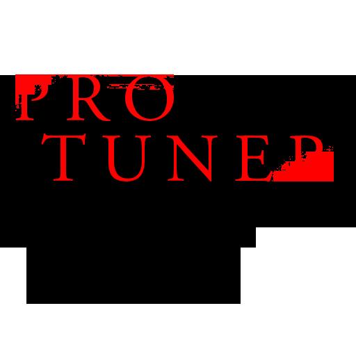 GT5: Pro Tune Log LOGO-APP點子