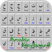 Arabic keyboard free