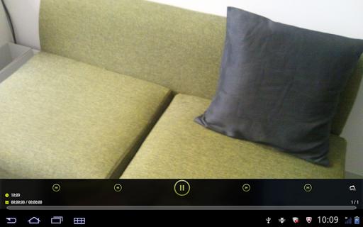 無料媒体与影片AppのICONIA media2U A500|記事Game