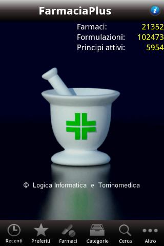FarmaciaPlus- screenshot