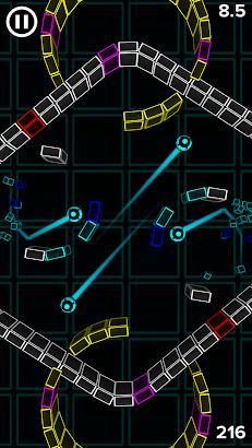 Cancell Ballscape - Free screenshot