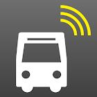 LA Metro Tracker icon