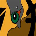 떡돌이 호랑이 logo