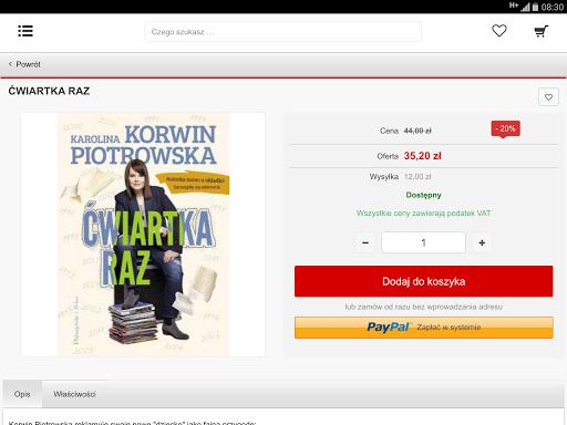 玩購物App|kup-ksiazke.pl免費|APP試玩