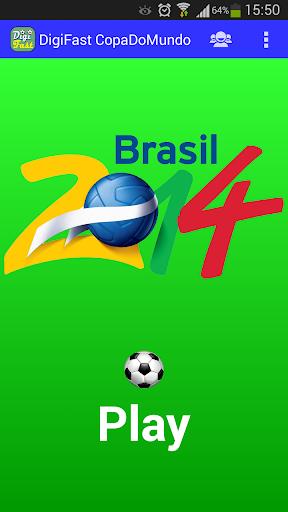 DigiFast Copa do Mundo