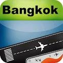 Bangkok Suvarnabhumi Airport icon