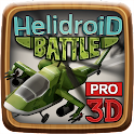 Helidroid Battle PRO : Copter