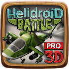 Helidroid Battle PRO : Copter icon