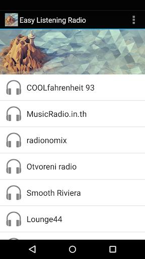 イージーリスニングラジオ