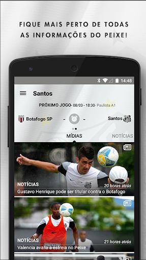 Santos FC Oficial