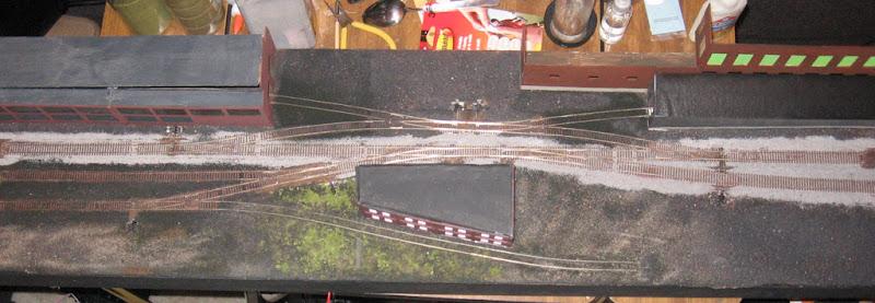 OneTRAK Modules: The City Module | Conrail 1285