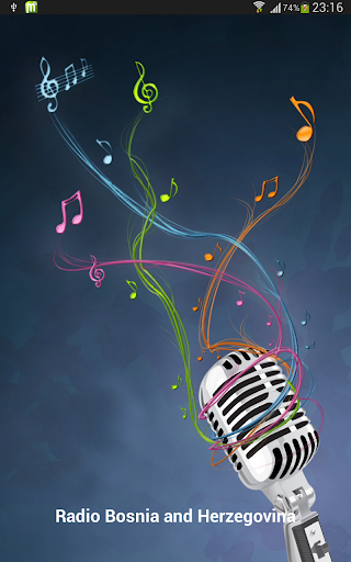 Radio Bosnia and Herzegovina