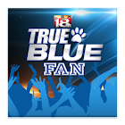 True Blue Fan icon