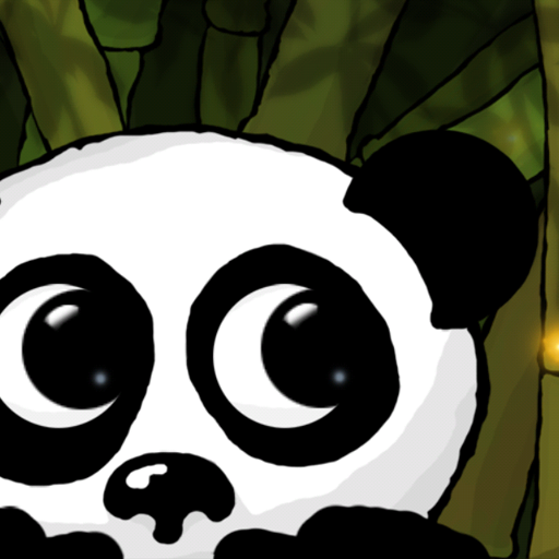panda live wallpaper for android