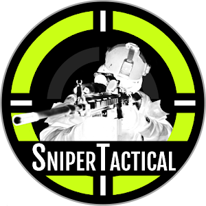 Sniper Tactical for PC and MAC