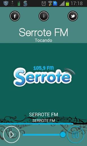 Serrote FM