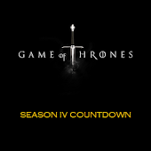 Game of Thrones Countdown