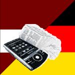 German Latvian Dictionary