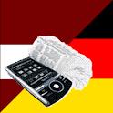 German Latvian Dictionary icon