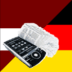 German Latvian Dictionary icon