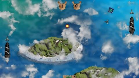 Super Pirate Paddle Battle F2P Screenshot 12