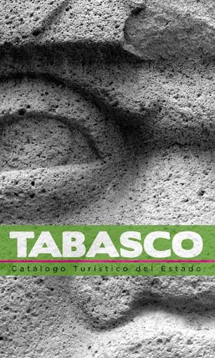 Catálogo Turístico de Tabasco