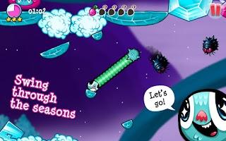 Screenshot of Swingworm
