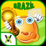World Cup Brazil Quiz 2014